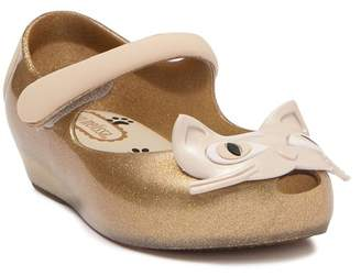 Mini Melissa Ultragirl II Mary Jane Flat (Baby & Toddler)