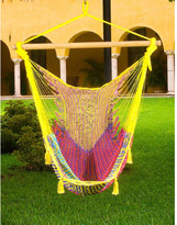XL Mexican Hammock Swing Chair
