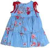 Simonetta Mini Dress Dress Kids