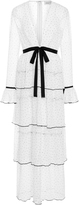 Alice McCall Now Or Never Tiered Long Dress