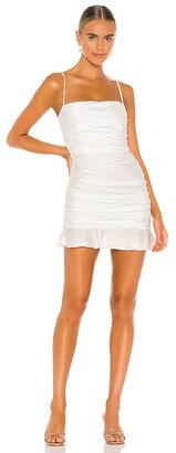 Nookie Cooper Mini Dress