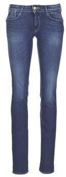 Le Temps Des Cerises SALOUPOE women's Jeans in Blue