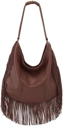 Hobo Gypsy Leather Bag