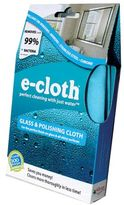 E-cloth Glass Polish Pack, Set of Two