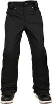 686 Black Prospect Insulated Pants - Boys