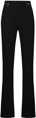 Versace Flared Trousers