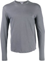 James Perse longsleeved T-shirt
