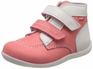 Kickers Baby Girls Bonkro-2 Boots