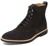 Paul Smith Hamilton Suede Boots