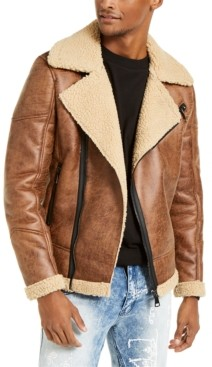 Reason Men's Club Moto Jacket