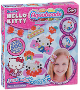 Aqua beads Aquabead Hello Kitty Jewel Hair Clip Set
