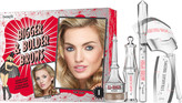 Benefit Cosmetics Bigger & Bolder Brows Kit Buildable - Color Kit For Dramatic Brows