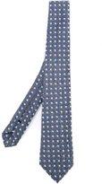 fe-fe printed tie - unisex - Silk - One Size