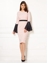 New York & Co. Eva Mendes Collection - Augustina Dress