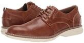 Ben Sherman Countryside Oxford (Tan PU Leather) Men's Shoes