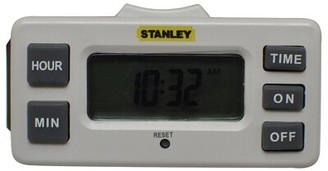 Timer Stanley Electrical