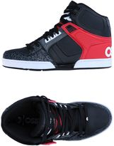 Osiris High-tops & sneakers - Item 11267159