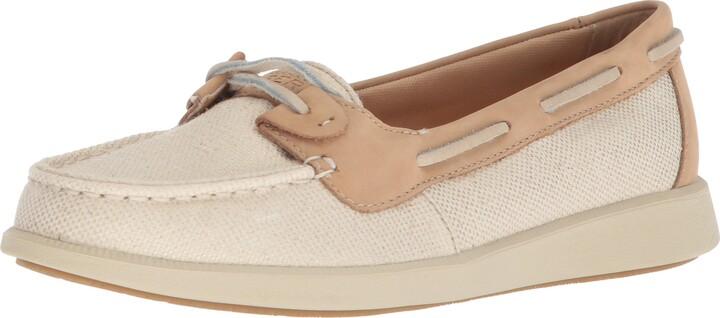 Art Womens Misano Boat Shoe