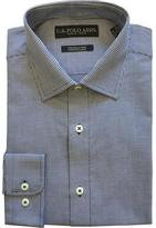 U.S. Polo Assn. Men's Wrinkle-Resistant Houndstooth Dress Shirt
