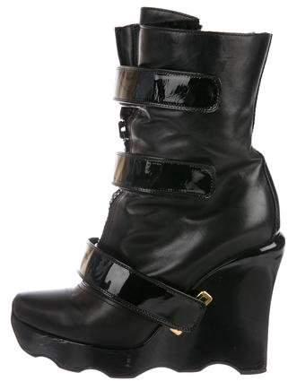 bc34a9ca60ed Louis Vuitton Women s Boots - ShopStyle