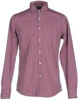 Jaggy Shirts - Item 38559148