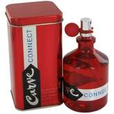 Liz Claiborne Curve Connect 4.2 oz Eau De Cologne Spray