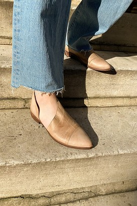 Free People Fp Collection Royale Flat by FP Collection at