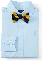 Ralph Lauren 2-7 Lowell Dress Shirt