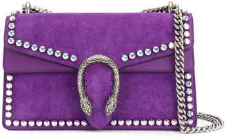 Gucci small Dionysus crystal shoulder bag