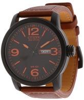 Citizen BM8475-26E Eco-Drive Strap Watch Watches