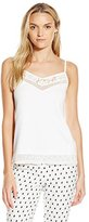 French Connection Women's Lucky Layer Top