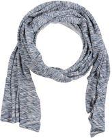 Fabrizio Del Carlo Oblong scarves