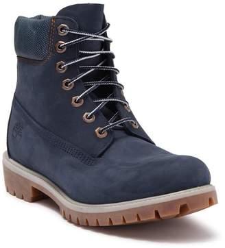 Timberland 6in Premium Work Boot