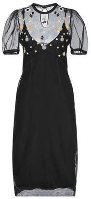 Miu Miu Knee-length dress