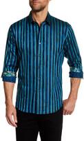 Robert Graham Andromeda Classic Fit Dress Shirt