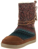 Toms Women's Nepal Boot 7.5 Women US