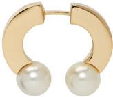 Chloé Gold Darcey Earring