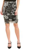 Fuzzi Skirt