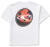 O'Neill Big Boys 8-20 Diver Short-Sleeve Graphic Tee