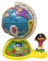 Vtech Dora The Explorer TV Adventure Globe