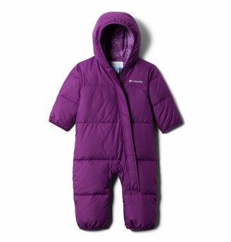 Columbia Infant Snuggly Bunny Bunting Down Filled Water Repellent