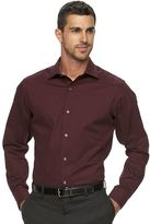 Marc Anthony Men's Slim-Fit Stretch Non-Iron Dress Shirt