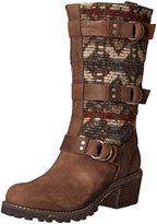 Woolrich Women's Yukon Junction Harness Boot