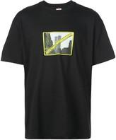 Supreme Greetings From NY T-shirt