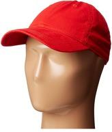 Lacoste Croc Gabardine Cotton Cap Caps