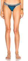 Kiini Flor Bikini Bottom