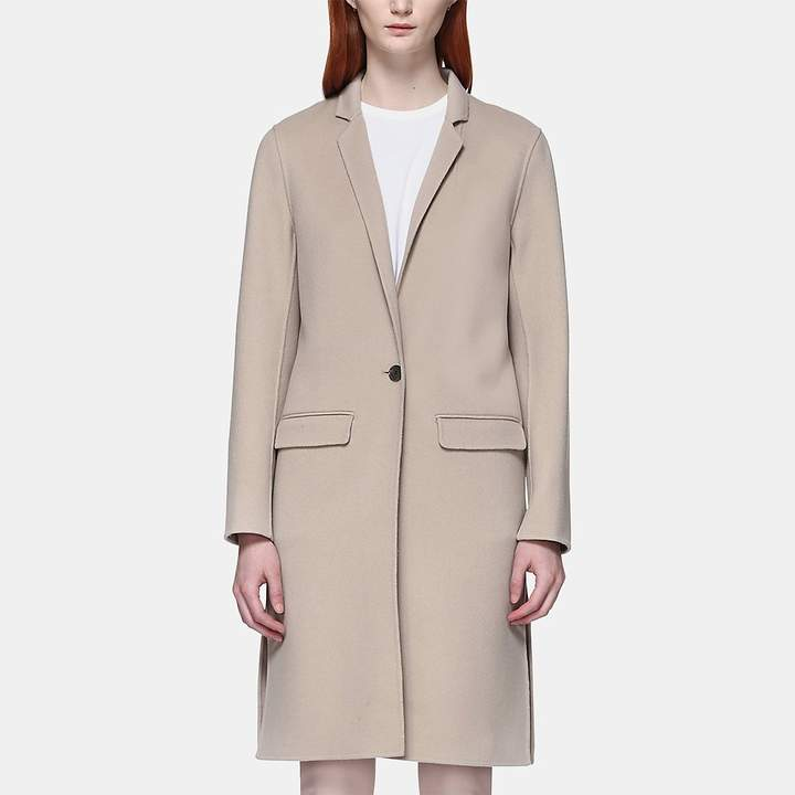 Mackage Hensley Wool Coat