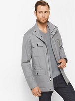 Michael Kors Wool Field Jacket