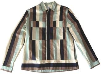 Sunnei Multicolour Cotton Shirts