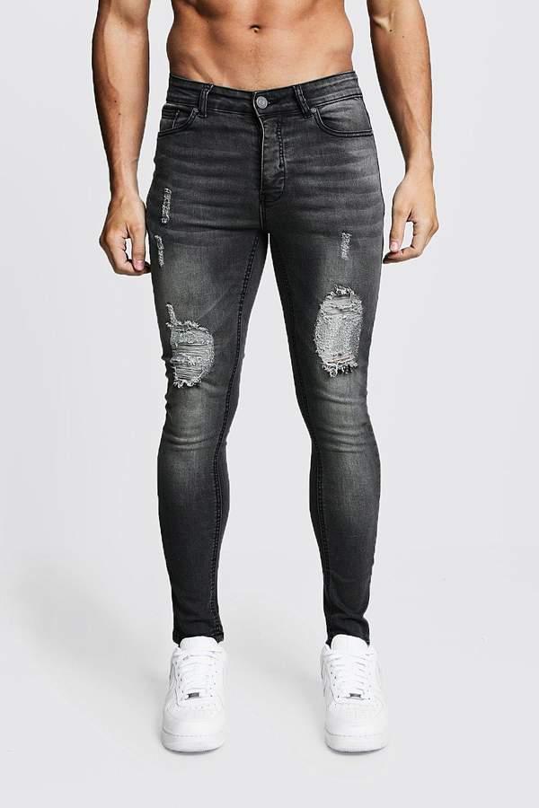 a27ebc13857d Charcoal Jeans Men - ShopStyle Australia